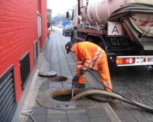mantenimiento de fontanería